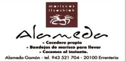 Mariscos Alameda