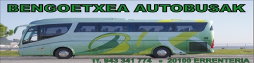 Bengoetxea Autobusak