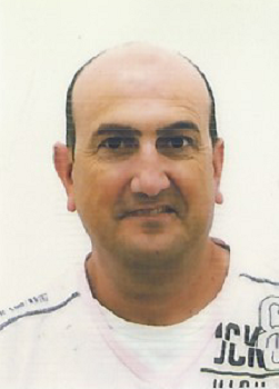 Joseba Etxeberria