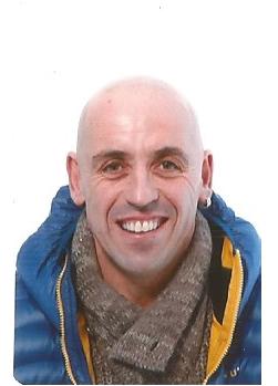 Juan Karlos Arbelaitz