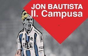 Jon Bautista Campusa. Ohar garrantzitsua.