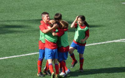 Futbol Eskola 2019-20