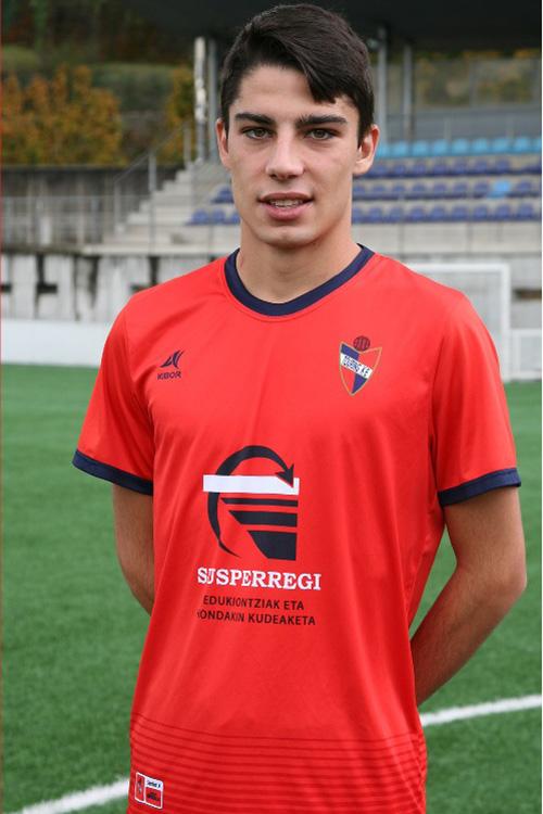 Aaron Laguillo