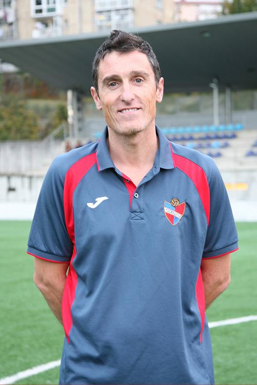 Mikel Zuloaga