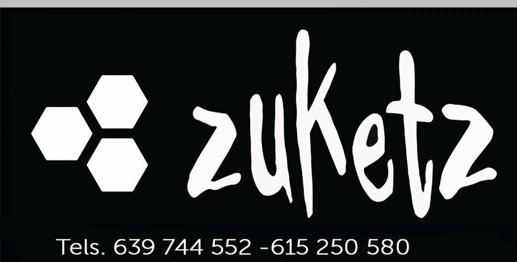 Zuketz