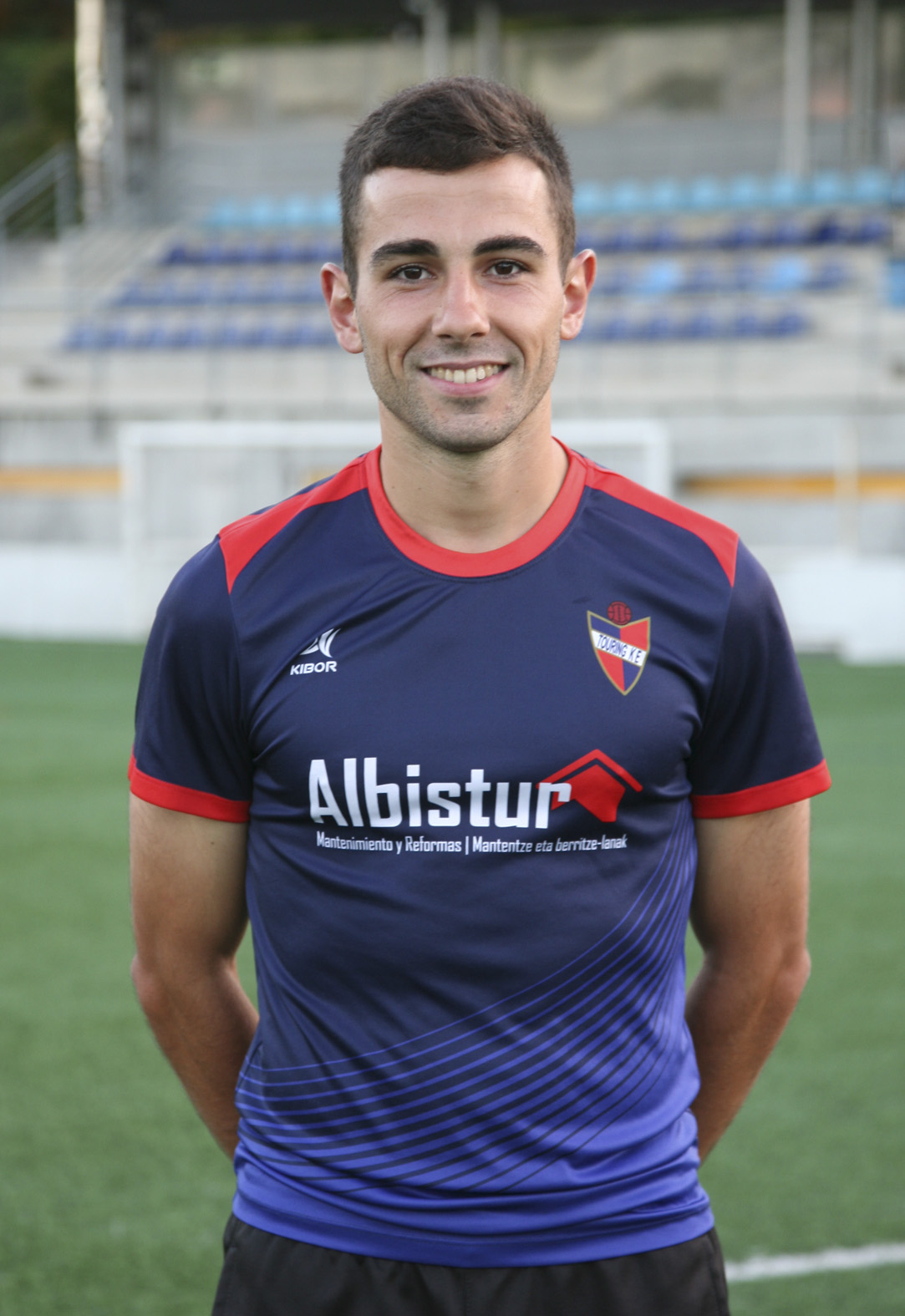 Asier Salguero