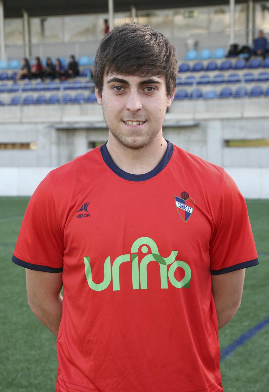 Dani Andreu