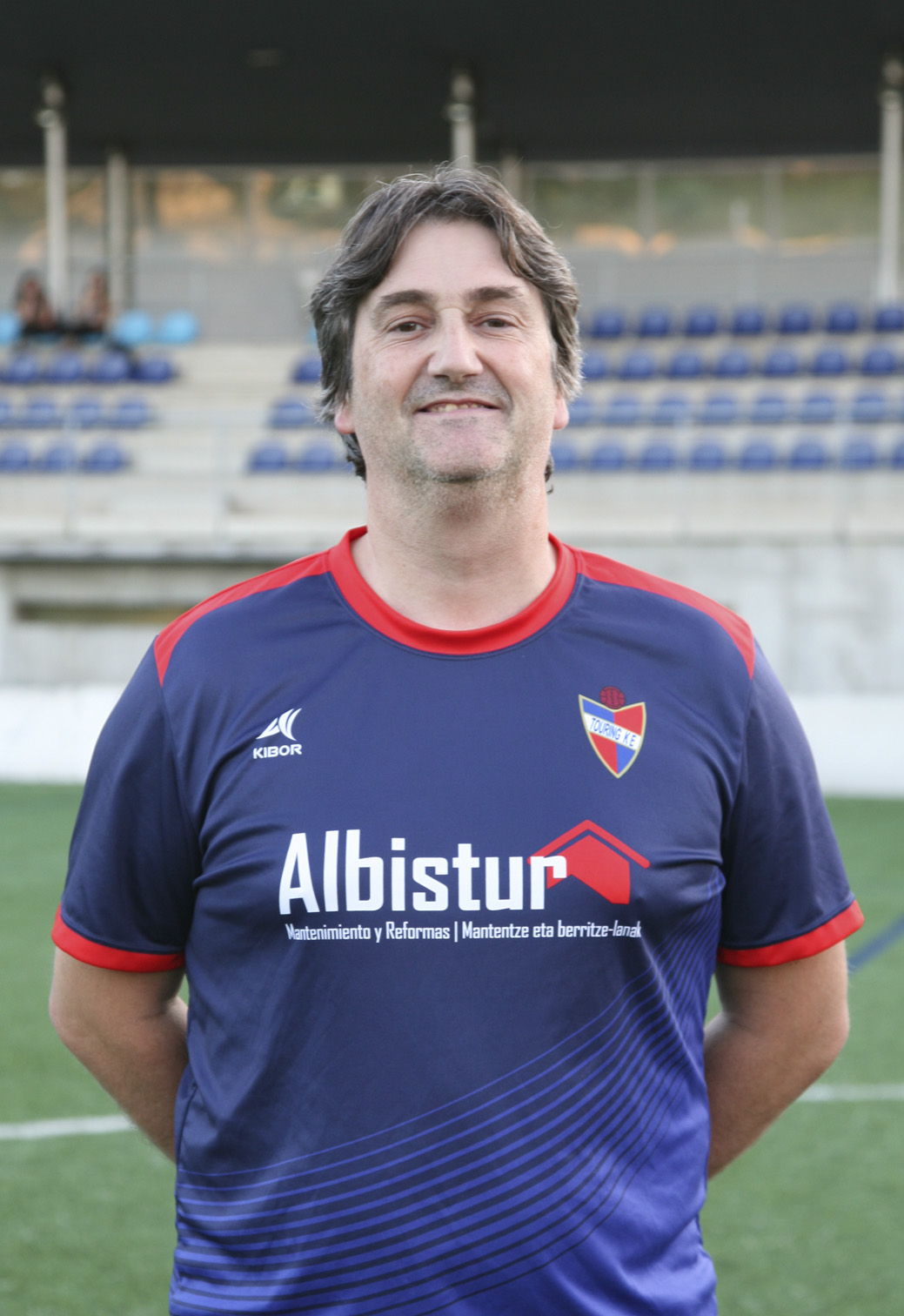 David Zuriguel