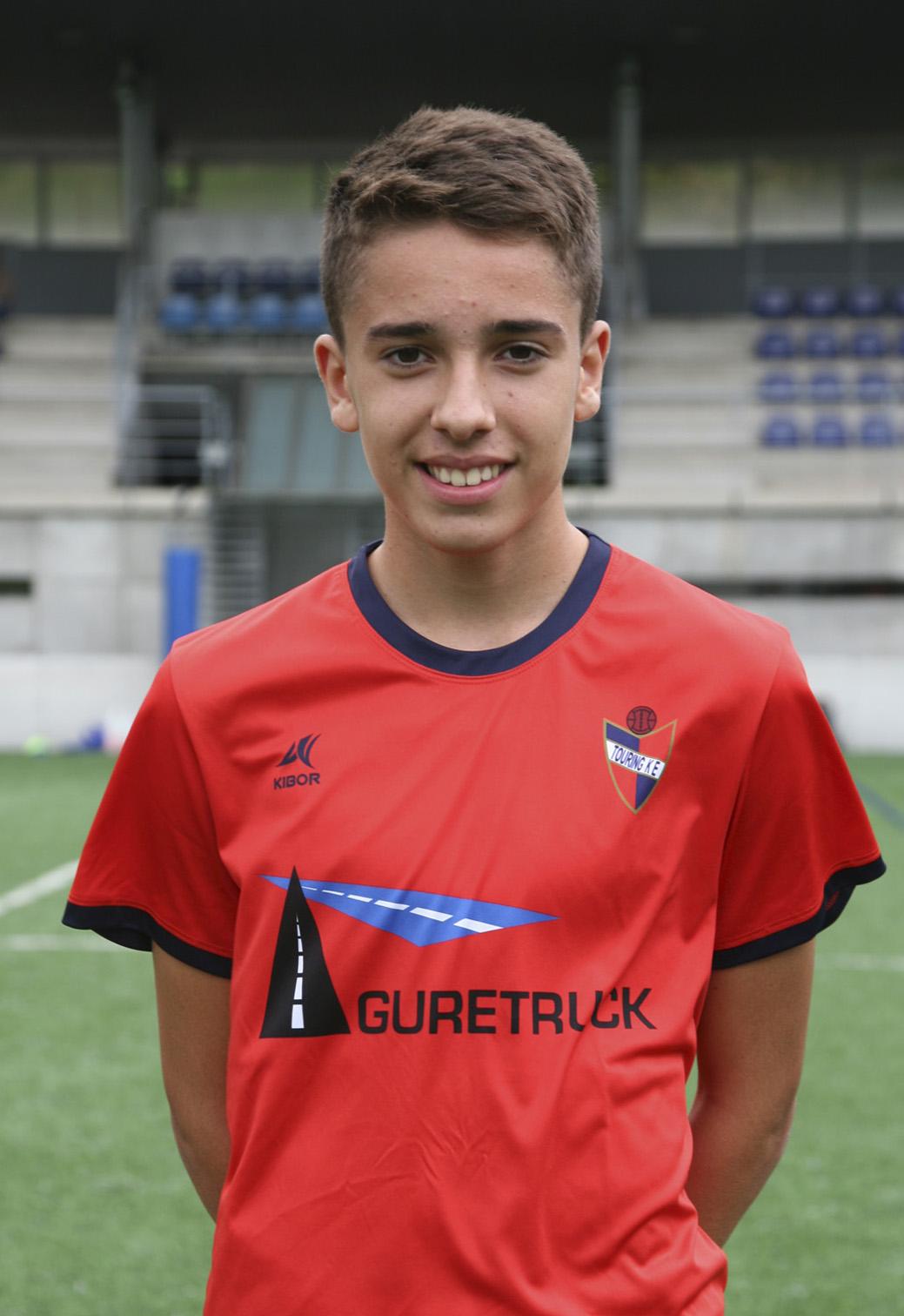 Diego Ligüeri
