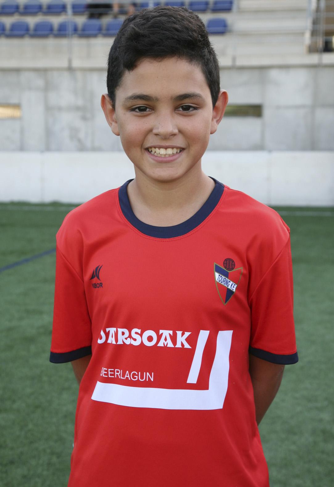 Elyas Tabbou