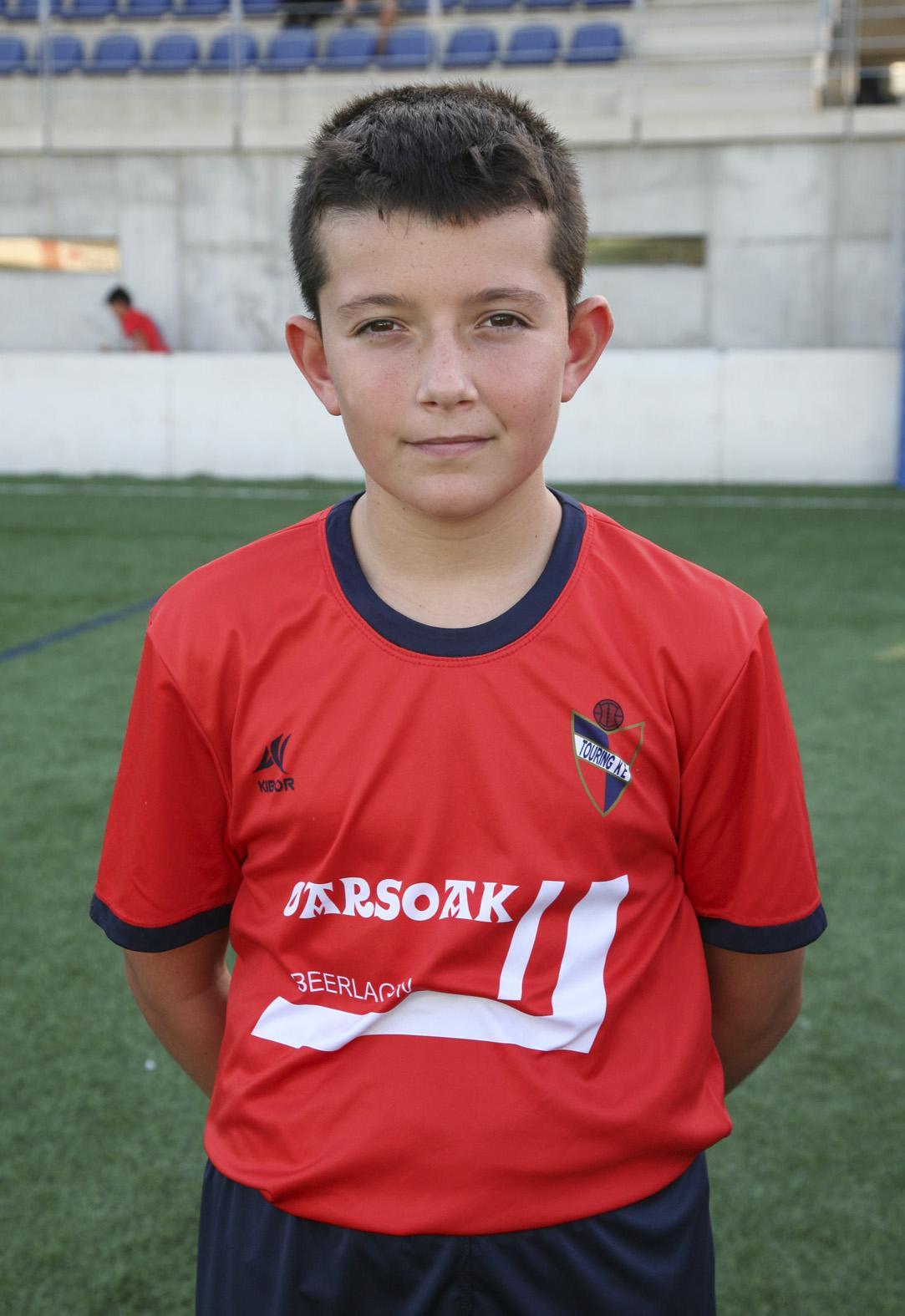 Hugo Calviño