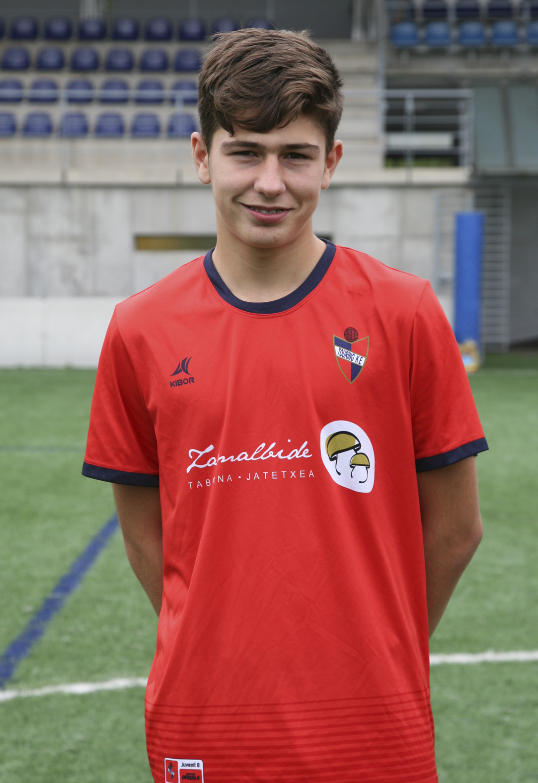 Hugo Echegoien