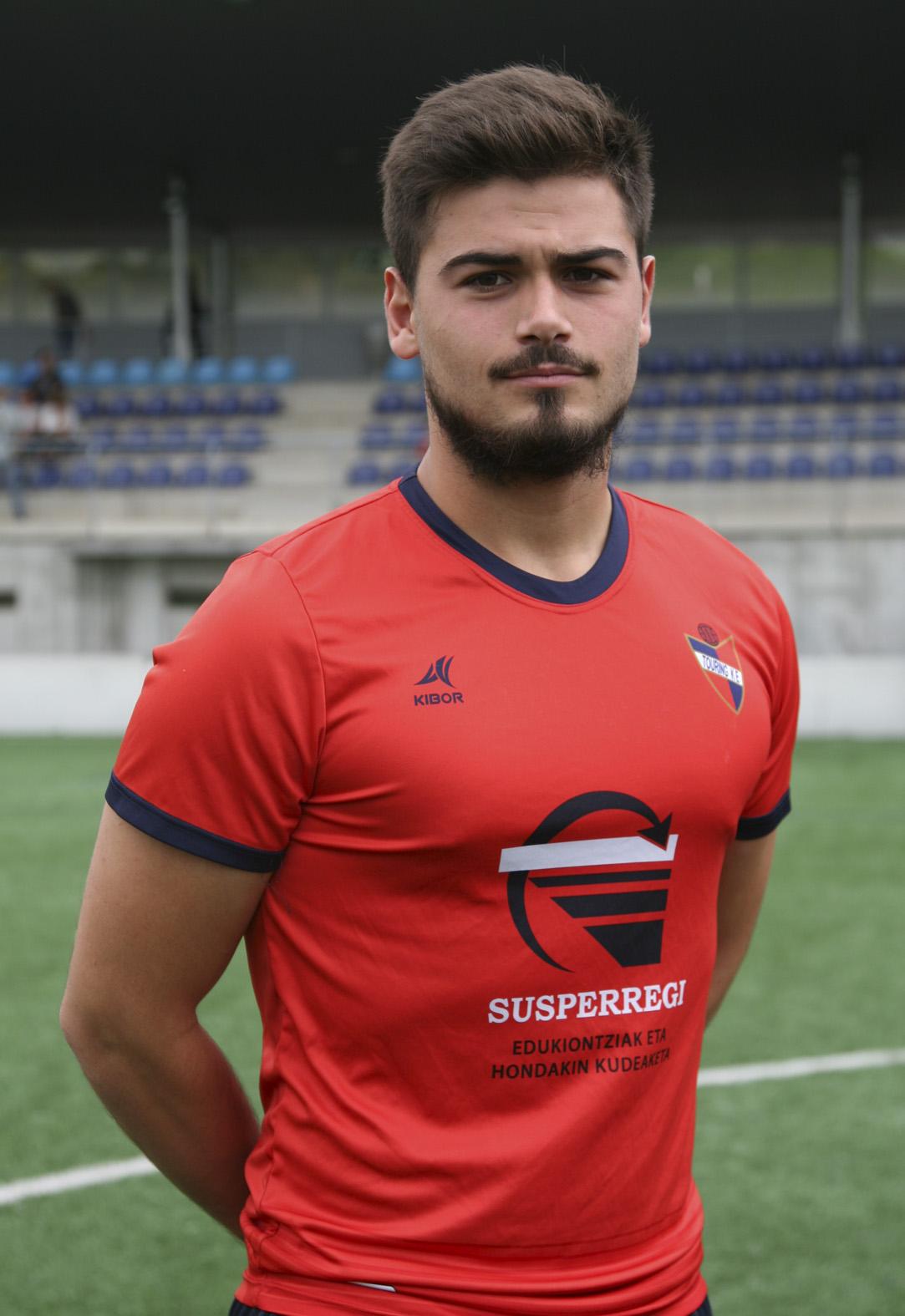 Iñigo Cayetano