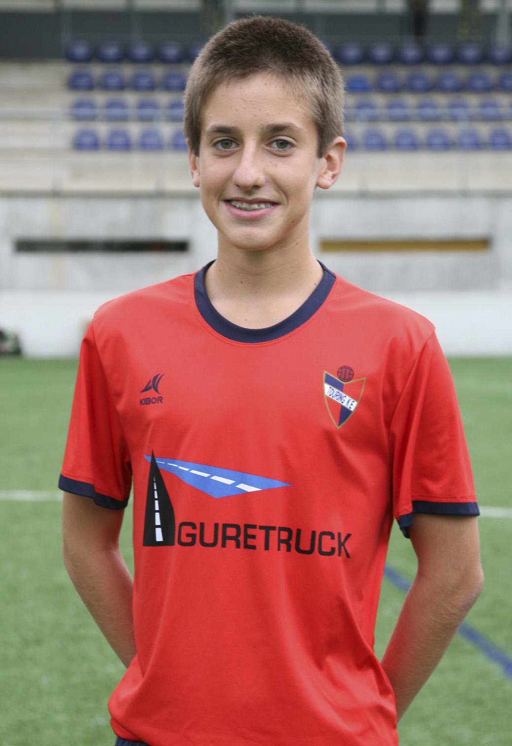 Iñigo Ibáñez