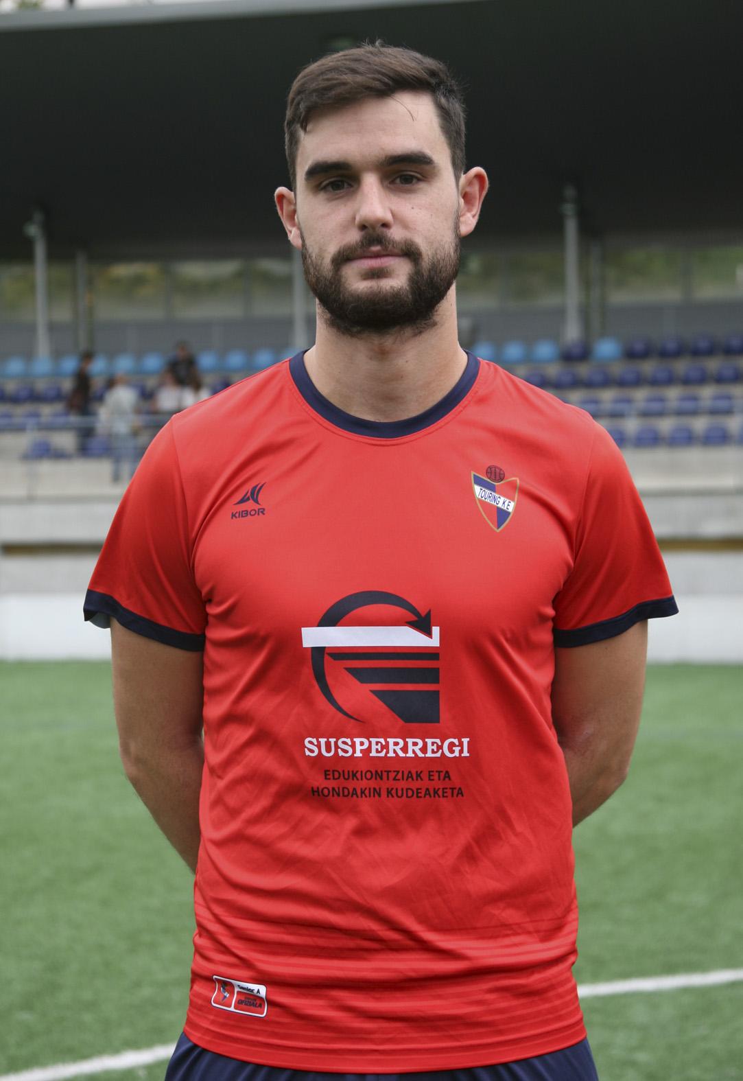 Igor Gómez