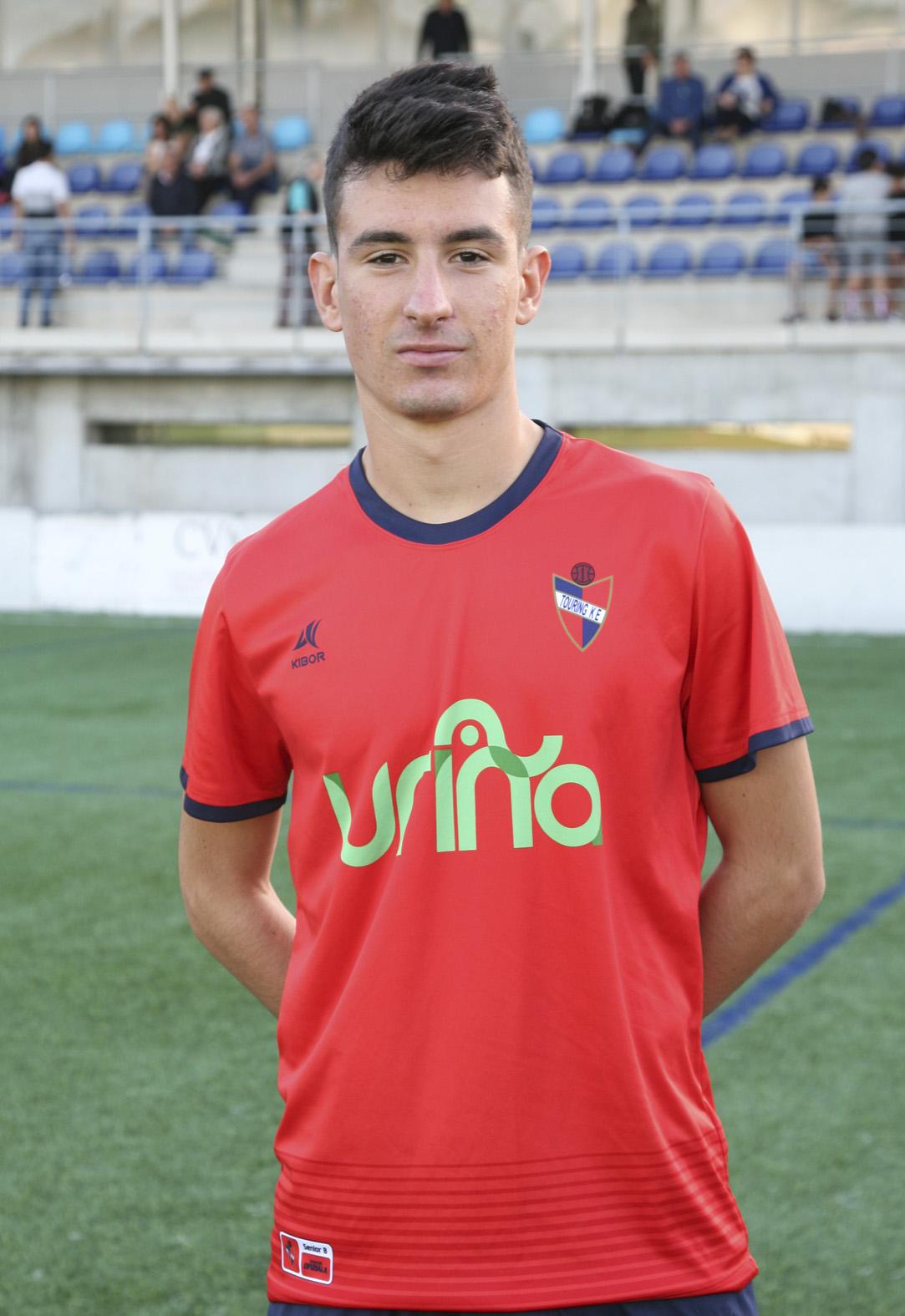 Iker Azkona