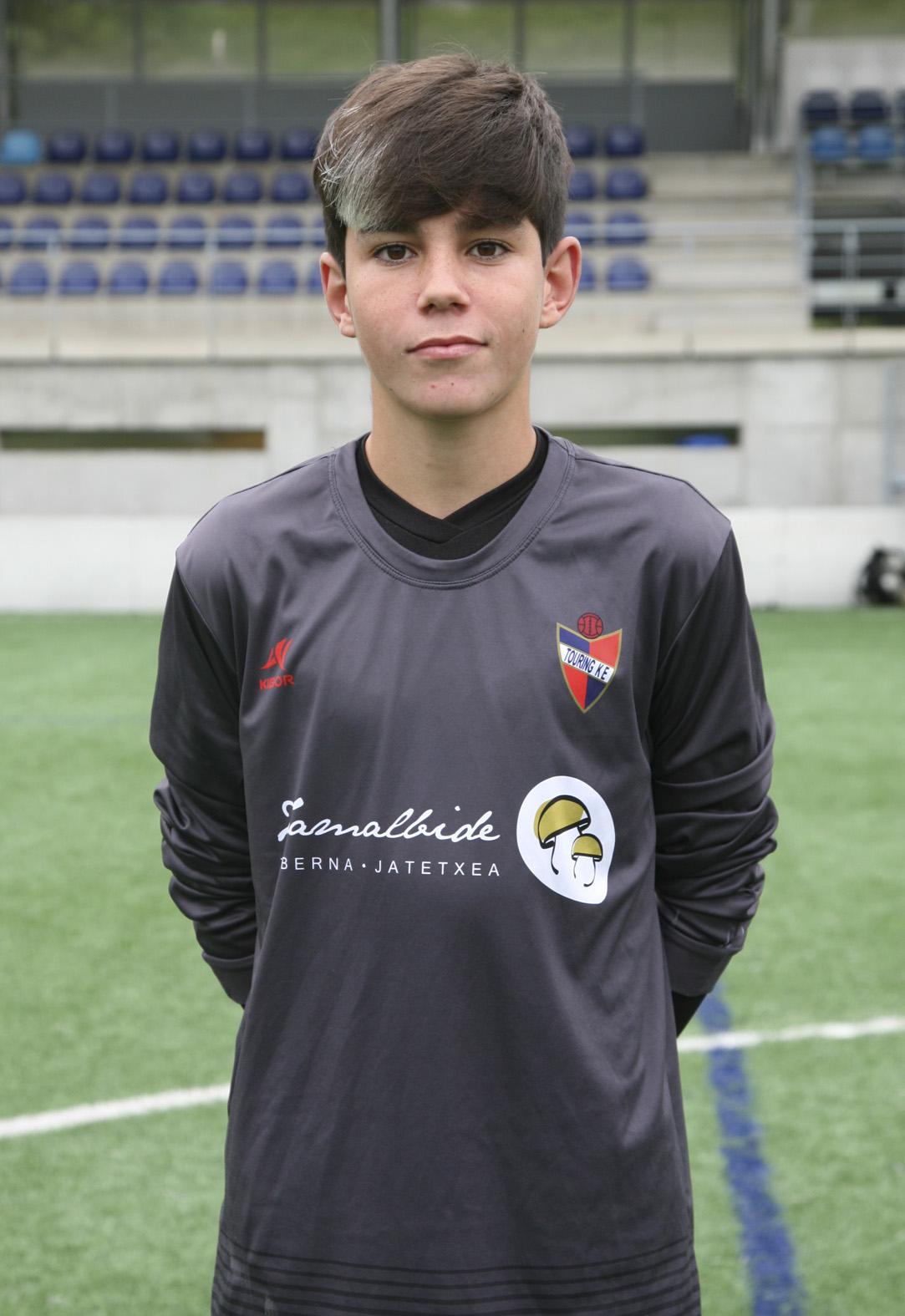 Iker Esnaola