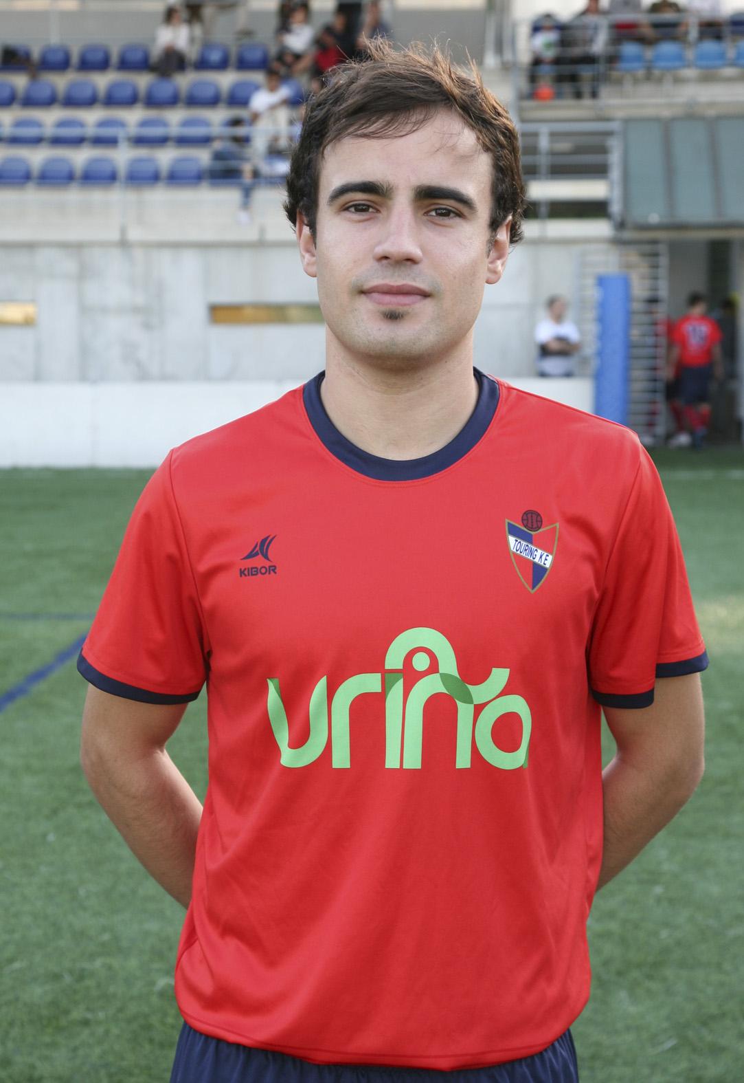 Jon Castaño