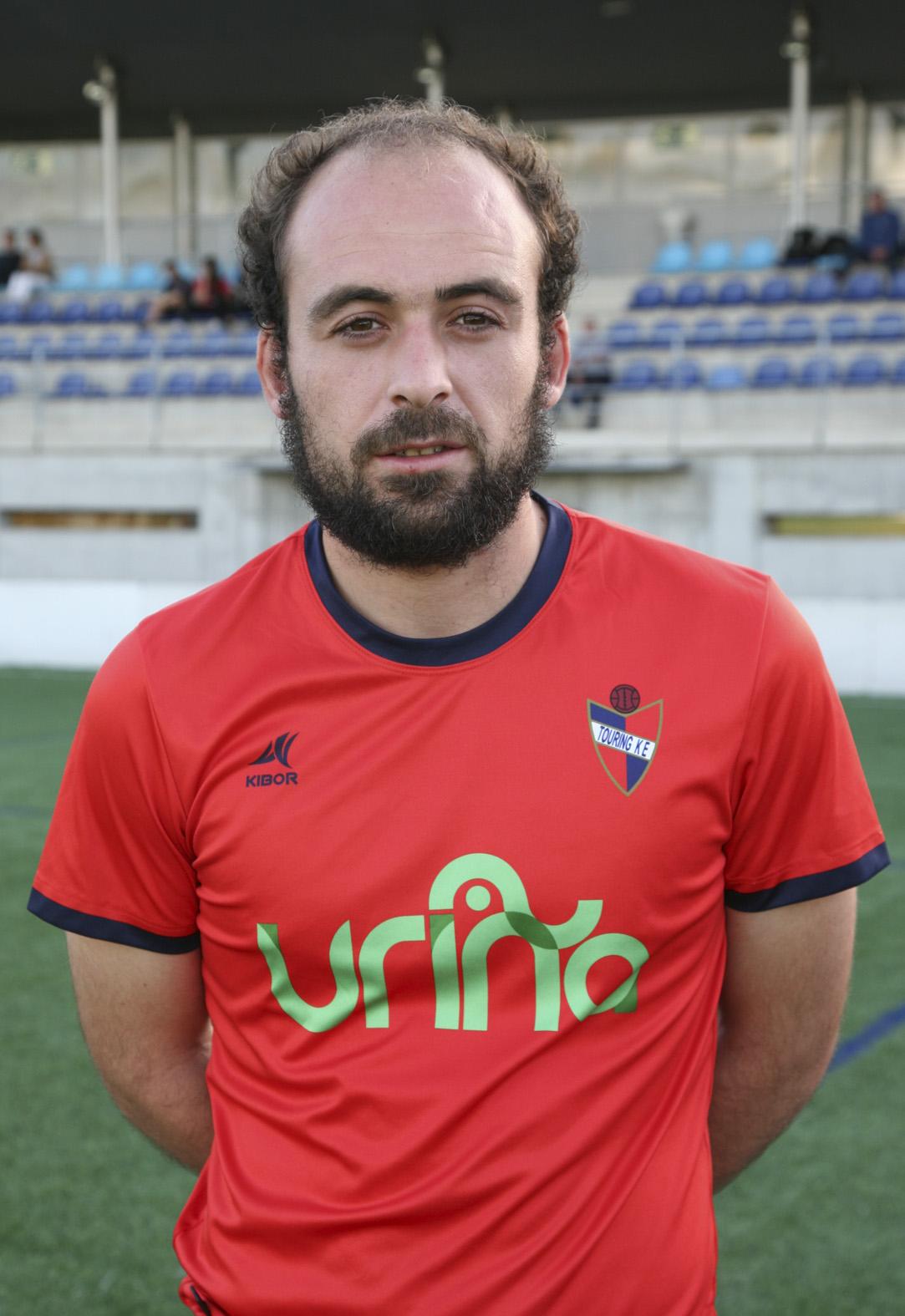 Ion Kepa Oiarzabal