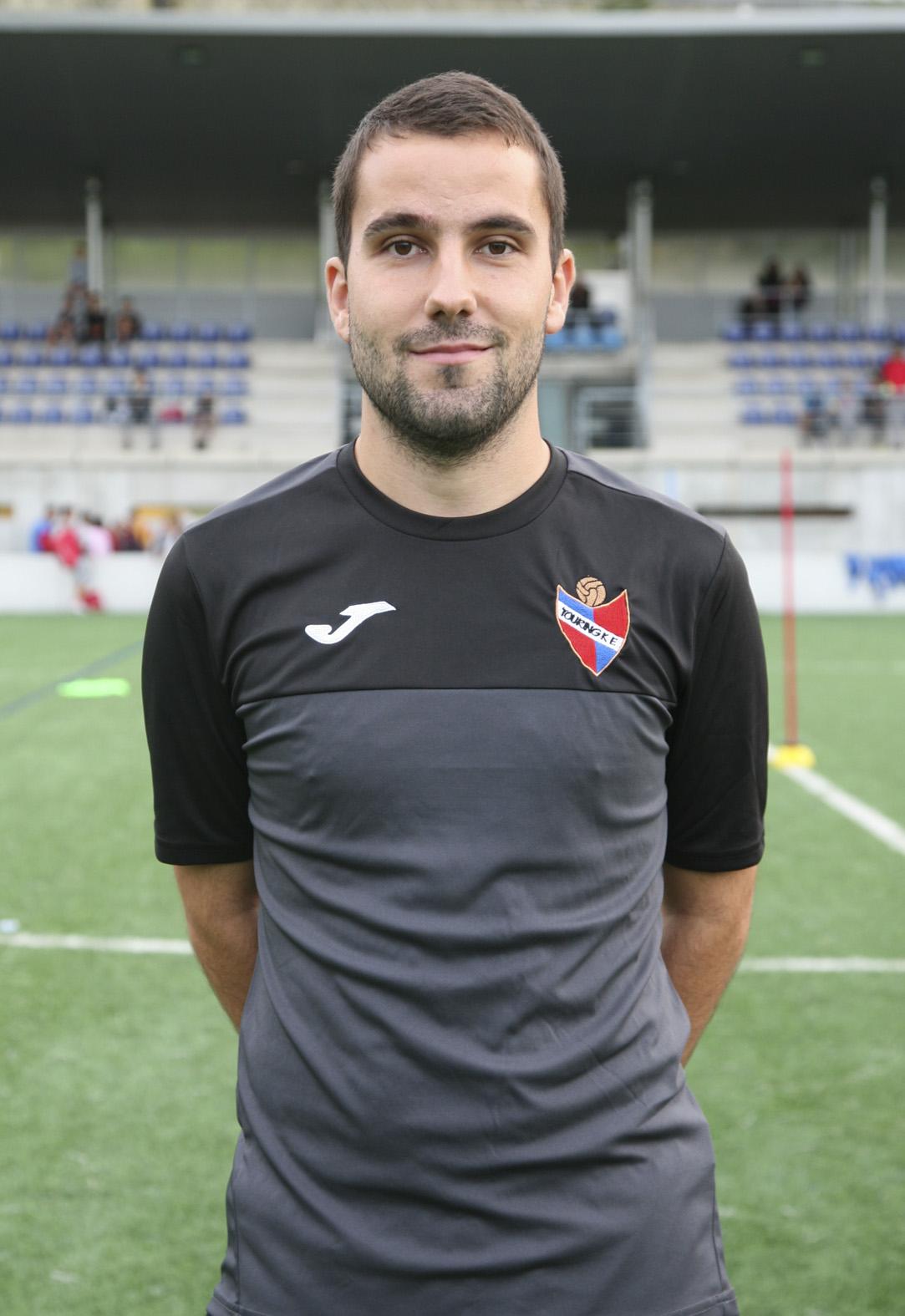 Ion  Fernández