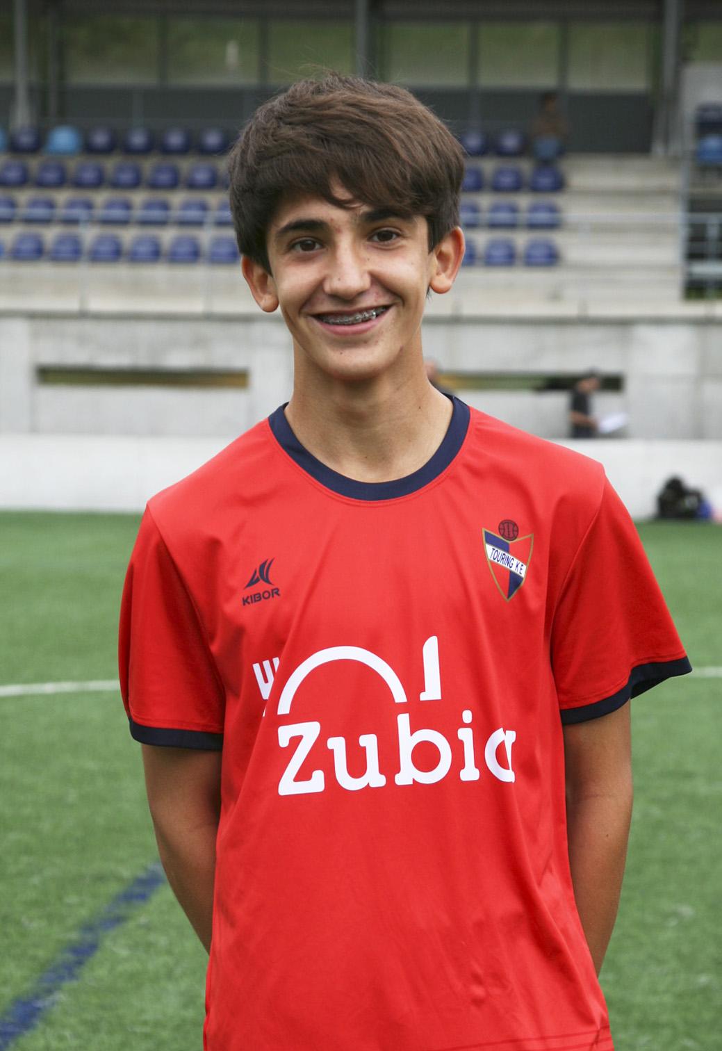 Markel Beraza
