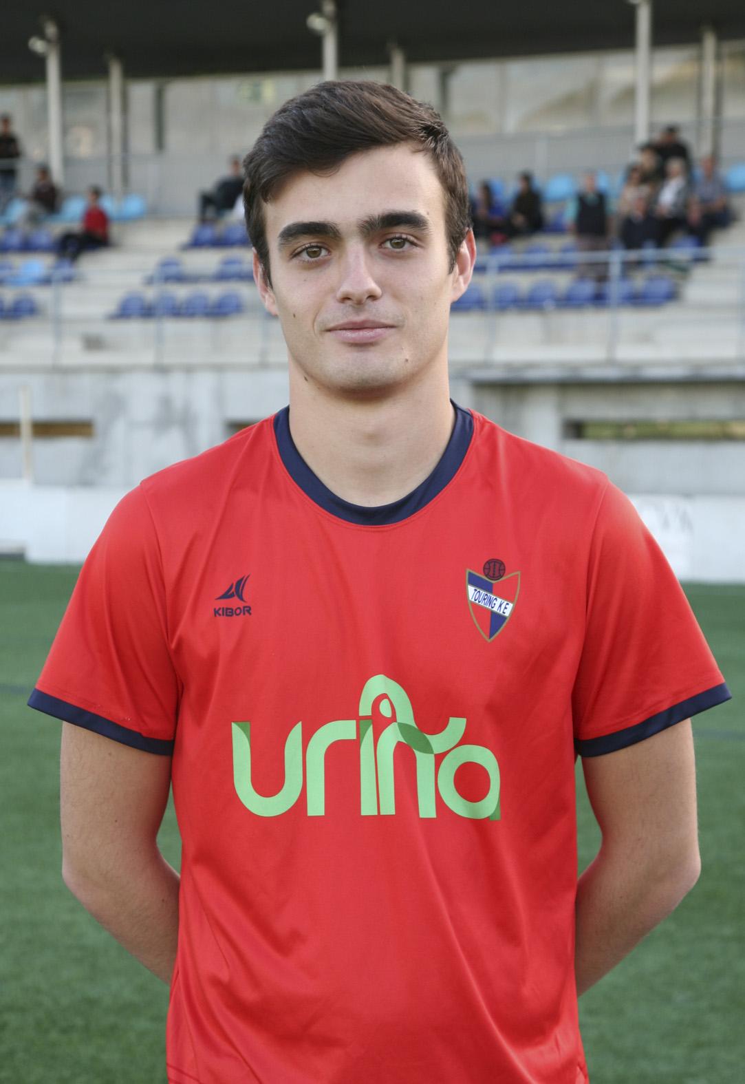 Mikel Barjacoba