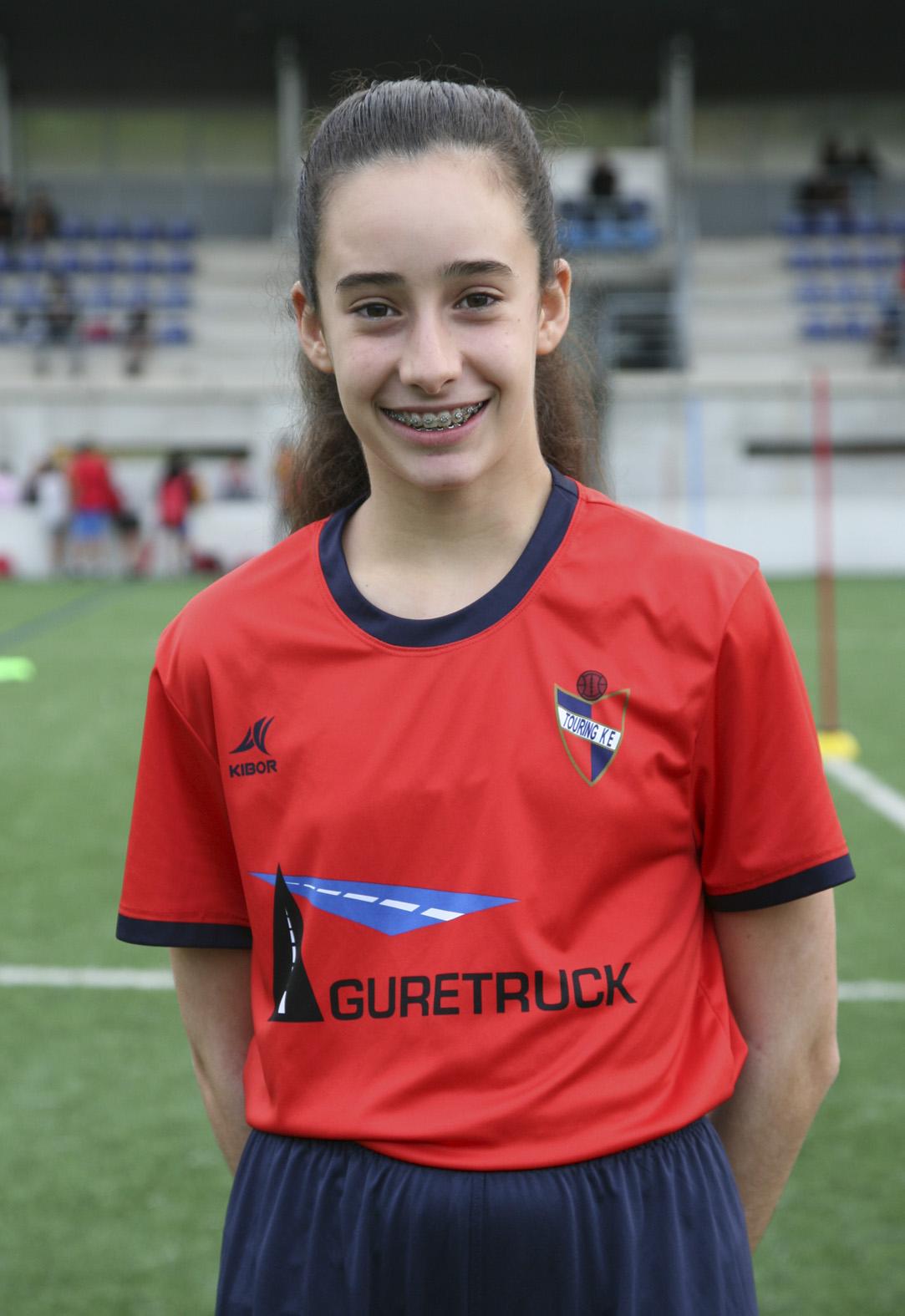 Nora Sierra