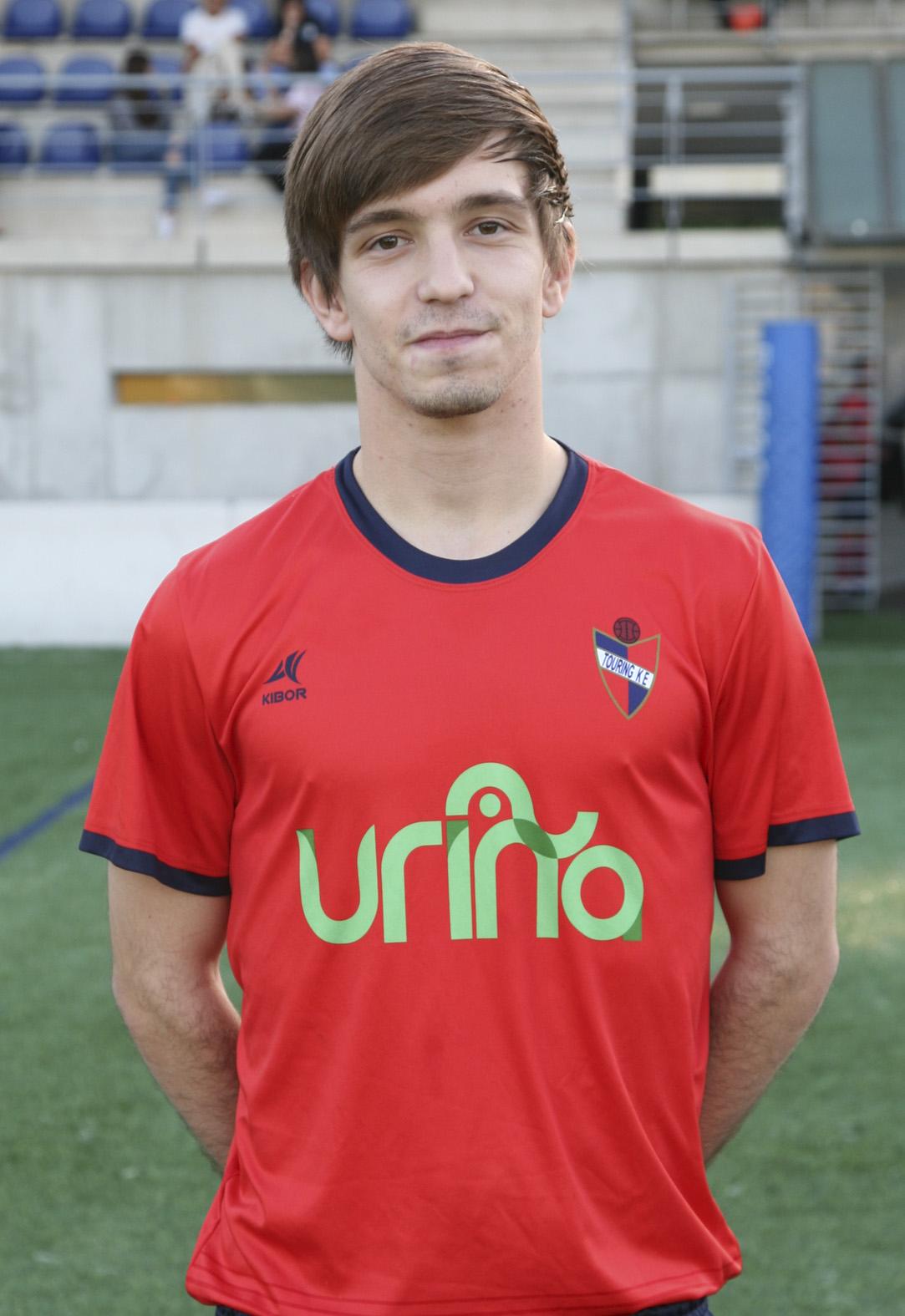 Sergio Güemes