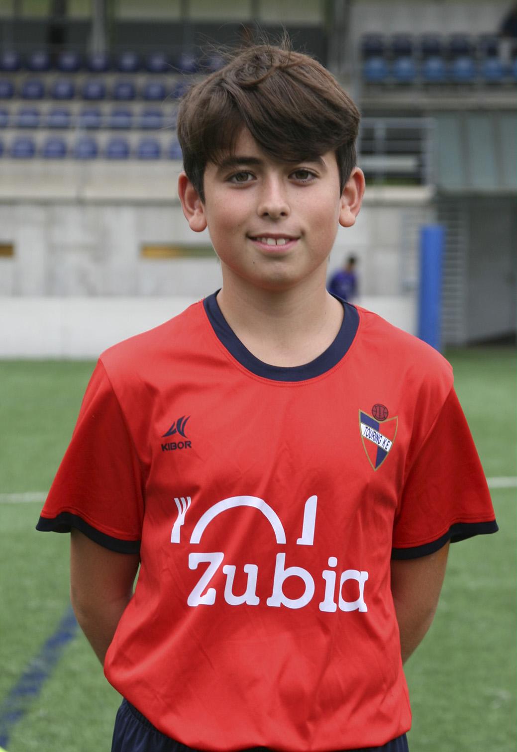 Xabier Díaz