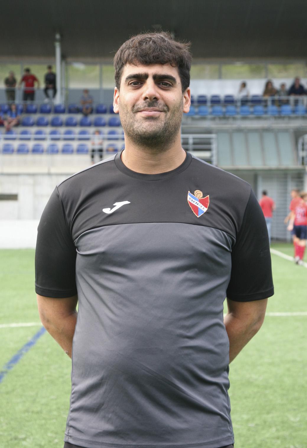 Erik Sánchez