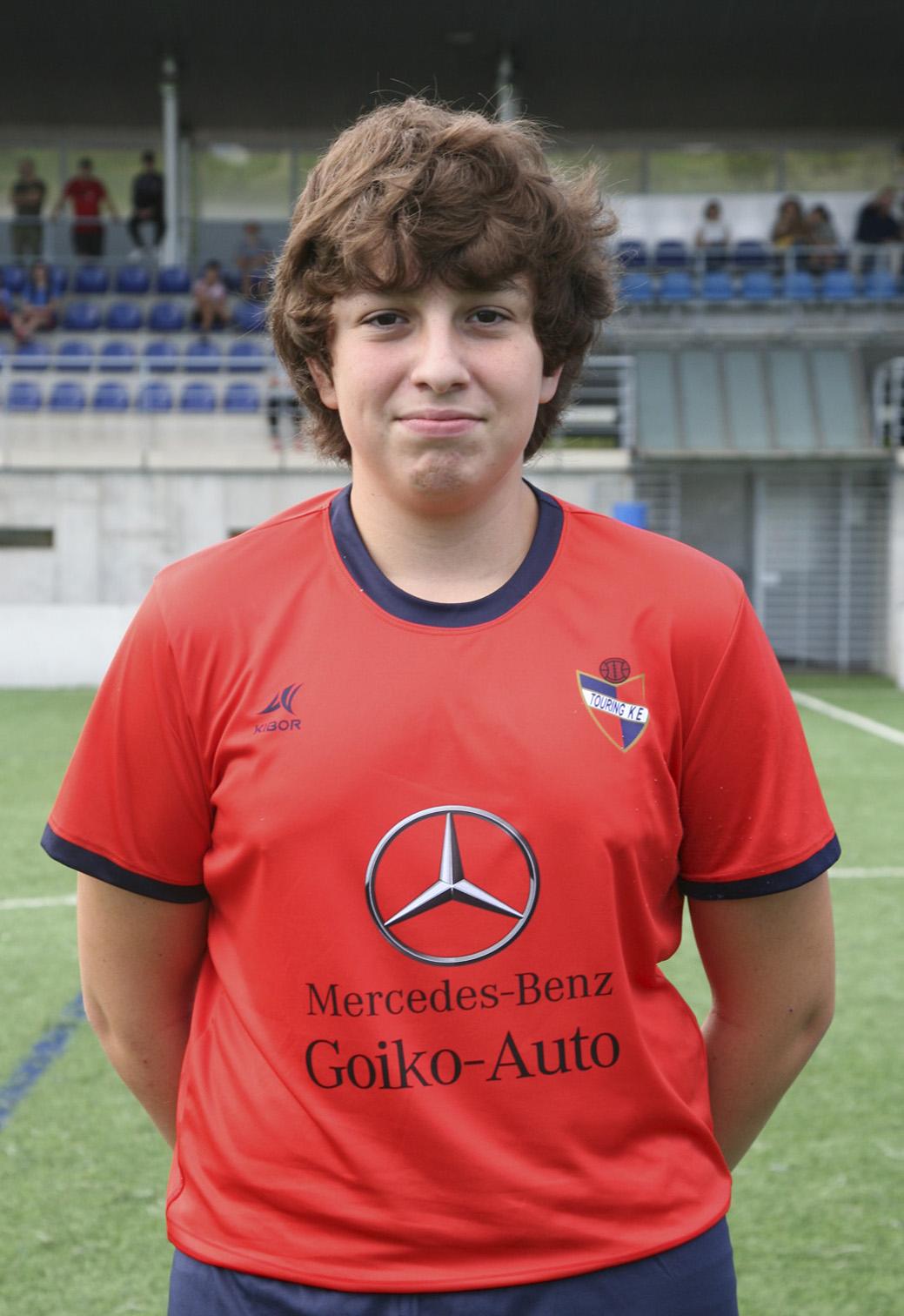 Gorka Miguel