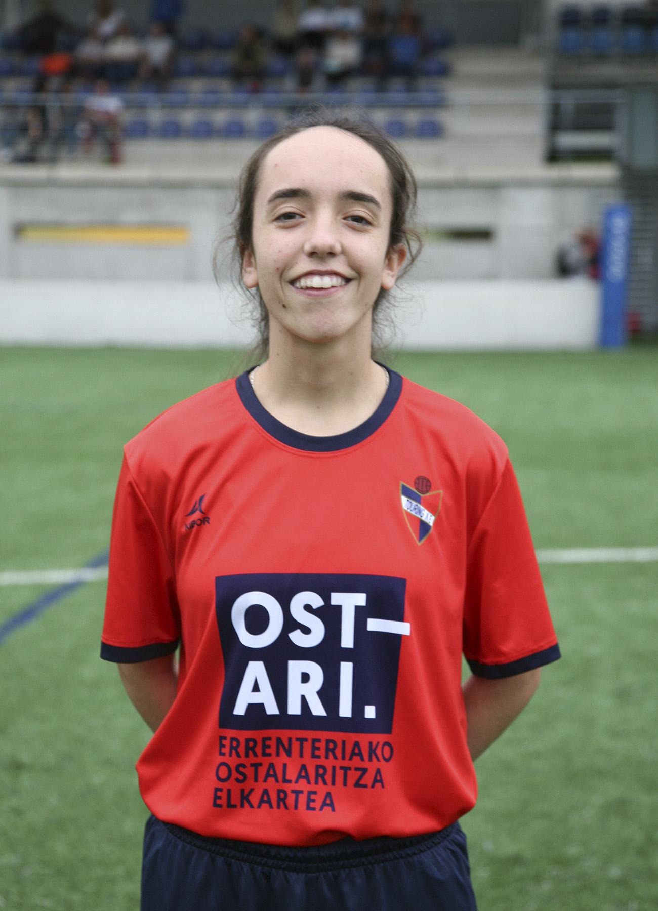 Leire Hernández