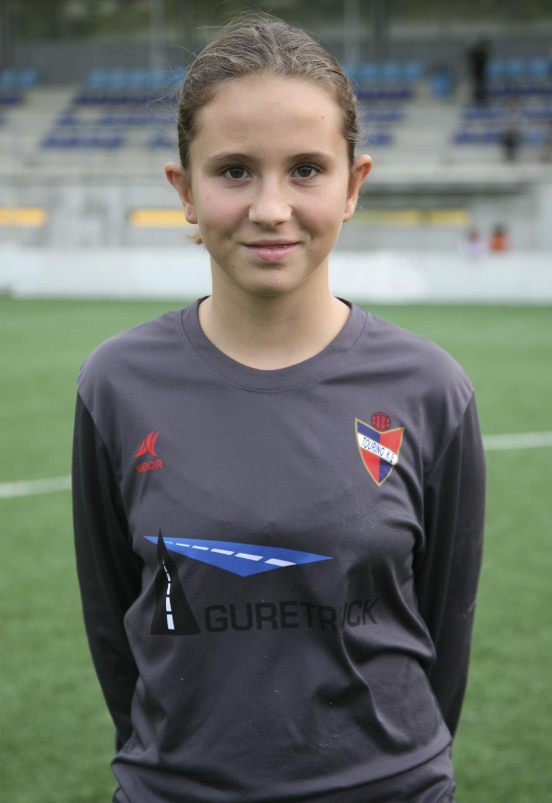 Nagore Sánchez