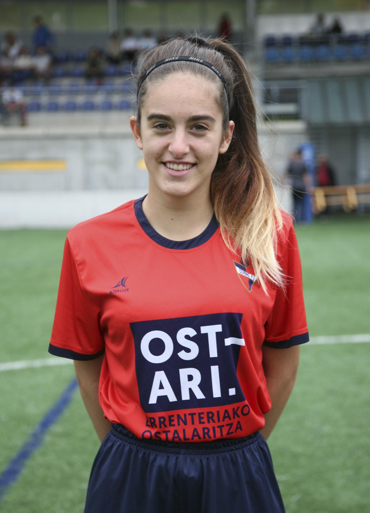 Nahia Zuloaga