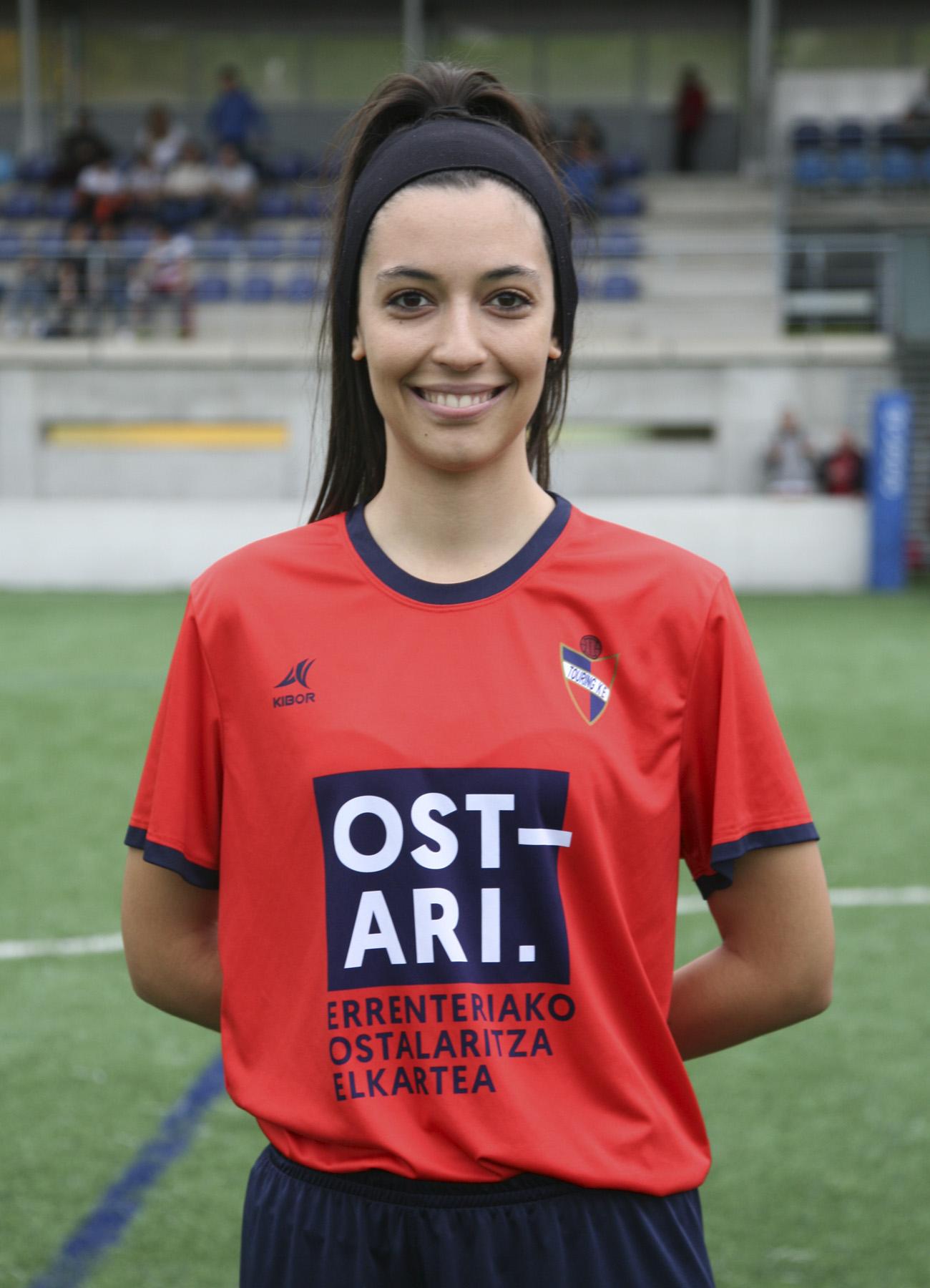 Nahiara Solana