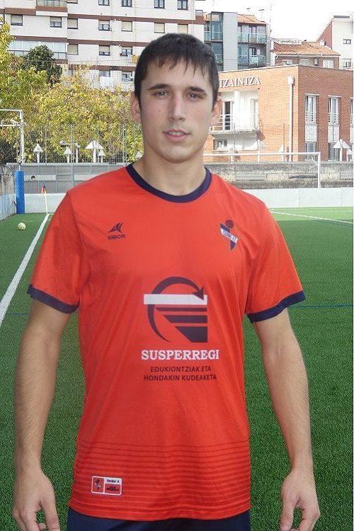 Pablo Olmos
